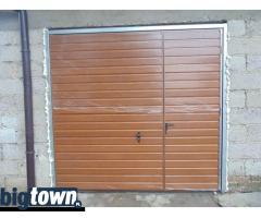 Brama garażowa Bramy do Muru Producent Bram na Wymiar Cała Małopolska / TRANSPORT ORAZ MONTAŻ GRATIS