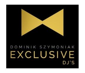 Exclusive Djs Dominik Szymoniak Dj na wesele