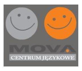 Angielski dla dzieci - Szkoła Językowa MOVA