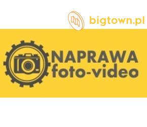APARAT KAMERA NAPRAWA Kraków Trzebinia Chrzanów www.naprawafotovideo.pl