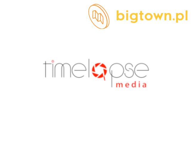 Produkcja filmowa - Timelapse Media